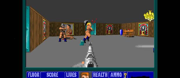 Wolfenstein 3D News
