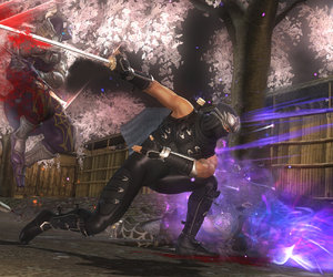 Ninja Gaiden Sigma 2 Files