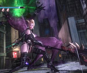 Ninja Gaiden Sigma 2 Screenshots