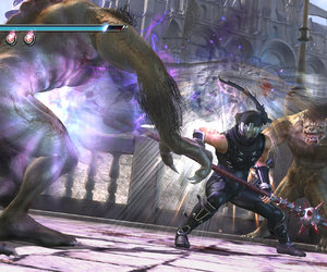 Ninja Gaiden Sigma 2 Screenshots