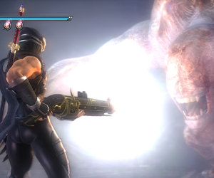 Ninja Gaiden Sigma 2 Videos