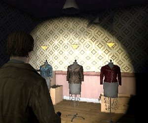 Silent Hill: Shattered Memories Files