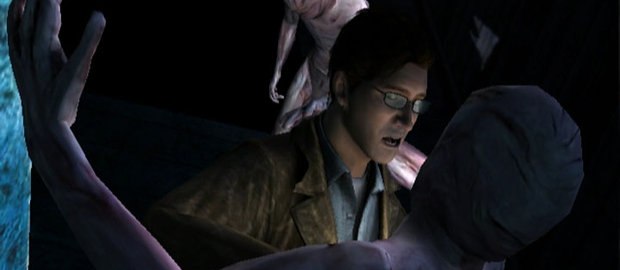 Silent Hill: Shattered Memories News