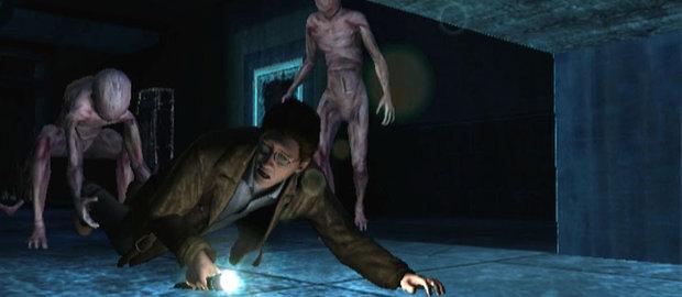 Silent Hill: Shattered Memories News