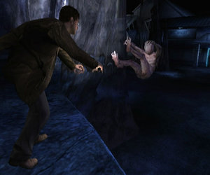 Silent Hill: Shattered Memories Chat