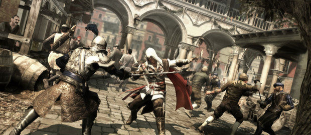 Assassin's Creed 2 News