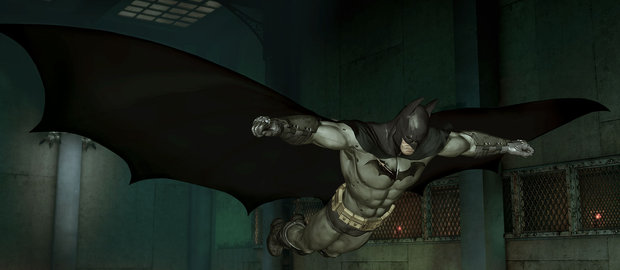 Batman: Arkham Asylum News