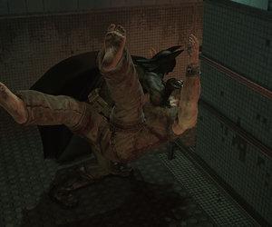Batman: Arkham Asylum Chat