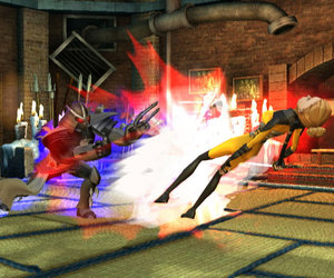 Teenage Mutant Ninja Turtles: Smash Up Chat