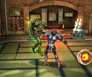 Teenage Mutant Ninja Turtles: Smash Up Files