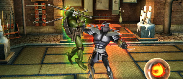 Teenage Mutant Ninja Turtles: Smash Up News