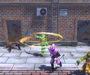 Teenage Mutant Ninja Turtles: Turtles in Time Re-Shelled Videos