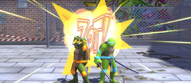 Teenage Mutant Ninja Turtles: Turtles in Time Re-Shelled News