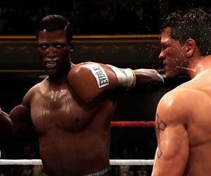 Fight Night Round 4 Chat