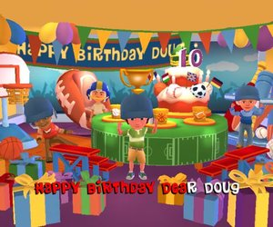 Birthday Party Bash Chat