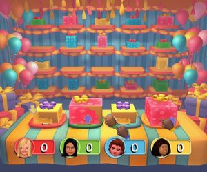 Birthday Party Bash Screenshots