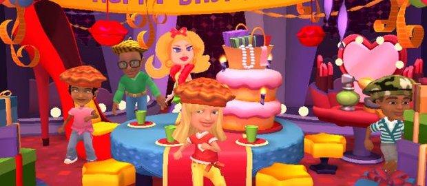 Birthday Party Bash News