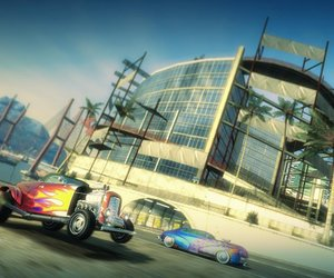 Burnout Paradise: The Ultimate Box Screenshots