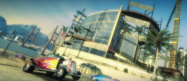 Burnout Paradise: The Ultimate Box News