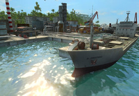 Tropico 3 Gold Edition Screenshot from Shacknews