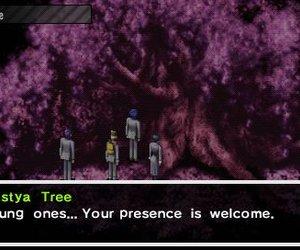 Shin Megami Tensei: Persona Chat