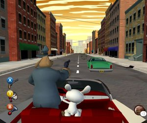 Sam & Max Save the World Videos