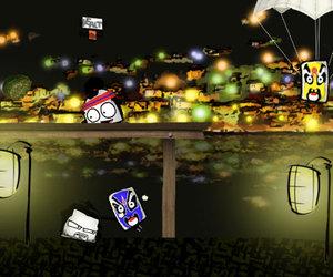 Eduardo the Samurai Toaster Screenshots