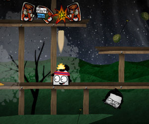 Eduardo the Samurai Toaster Screenshots