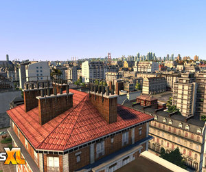 CITIES XL Screenshots