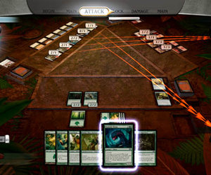 Magic: The Gathering - Duels of the Planeswalkers Files