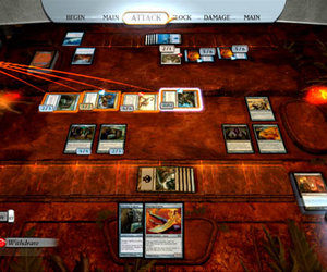 Magic: The Gathering - Duels of the Planeswalkers Chat