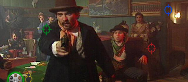 Mad Dog McCree Gunslinger Pack News