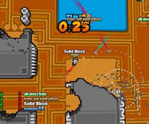 Rocket Riot Screenshots