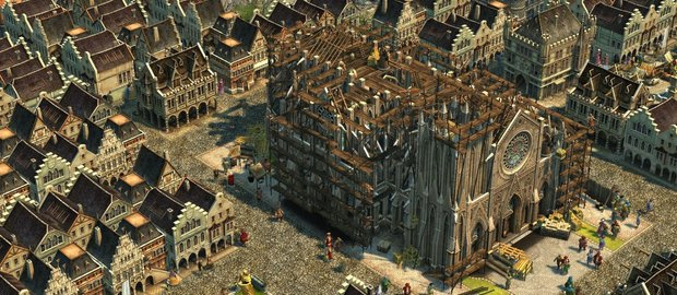 Dawn of Discovery (Anno 1404) News