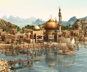 Dawn of Discovery (Anno 1404) Videos