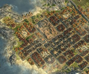 Dawn of Discovery (Anno 1404) Screenshots