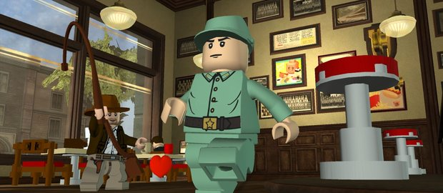 LEGO Indiana Jones 2: The Adventure Continues News