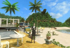 Tropico 3 Screenshot from Shacknews