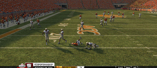 NCAA Football 10 News