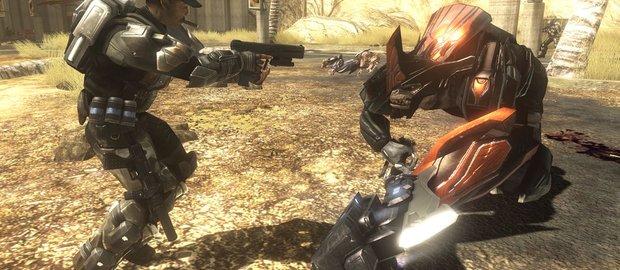 Halo 3: ODST News
