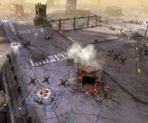 Warhammer 40,000: Dawn of War 2 Screenshots