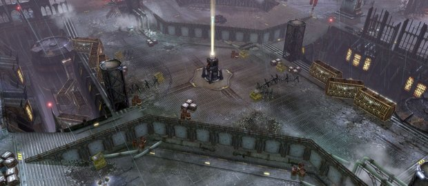 Warhammer 40,000: Dawn of War 2 News