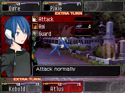 Shin Megami Tensei: Devil Survivor Videos