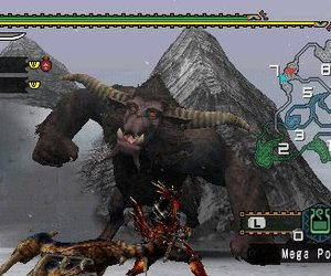 Monster Hunter Freedom Unite Videos