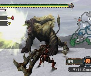 Monster Hunter Freedom Unite Files