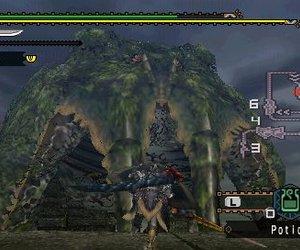 Monster Hunter Freedom Unite Files