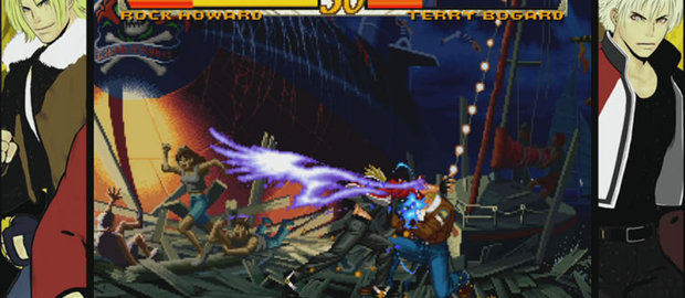Fatal Fury: Garou - Mark of the Wolves News