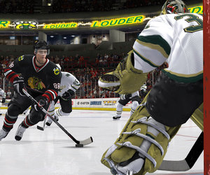 NHL 10 Screenshots