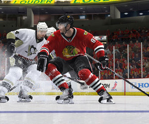 NHL 10 Videos