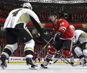 NHL 10 Screenshots
